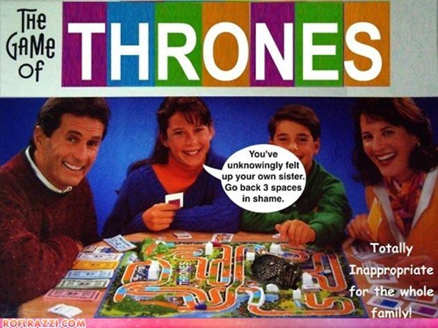 ...But honestly, wouldn't you buy this? I need someone to make a Game of Thrones themed RISK immediately.
