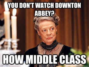 What I Learned About Student Affairs From... Downton Abbey