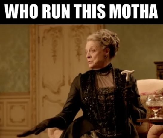 What I Learned About Student Affairs From...Downton Abbey