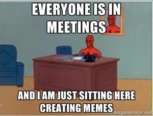 spiderman_meetings