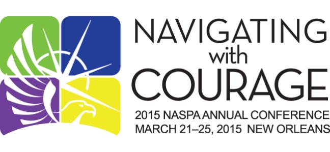 NASPA 15 Conference