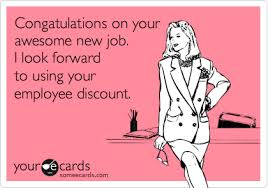 congratsonnewjob