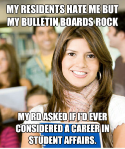 Careers In Student Affairs.